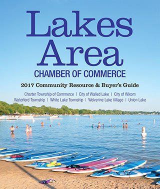 Digital Directory Lakes Area Chamber of Commerce