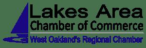 Lakes Area Chamber of Commerce near Walled Lake Michigan
