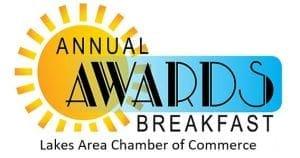 awards breakfast
