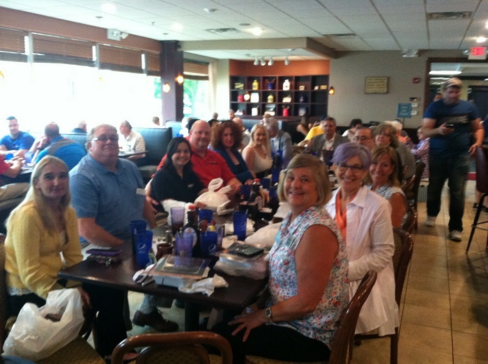 Spotlight Lunch At Lena S Kitchen Lakes Area Chamber Of