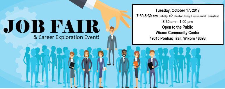 West Oakland Regional Job Fair