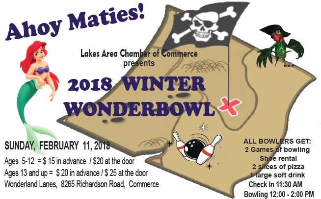 Winter WonderBowl 2018