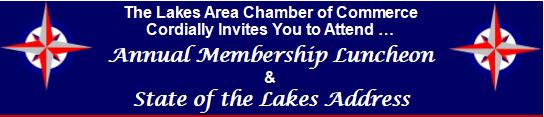 State of the Lakes Address