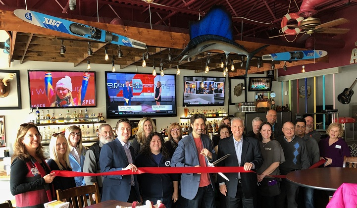 Andale Mexican Grill & Cantina Ribbon Cutting
