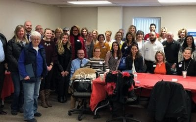 3rd Thursday Coffee Connect at Easterseals Michigan