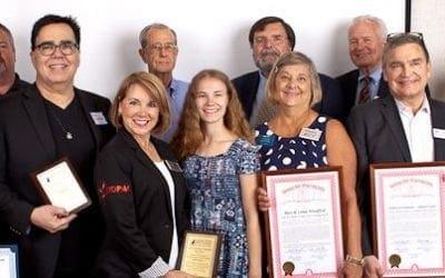 Community Award Nominations
