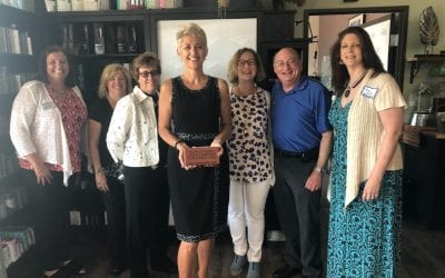 3rd Thursday Coffee Connect at Zealand Spa Salon
