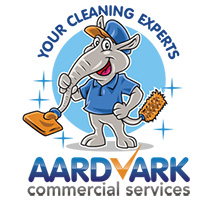2 Moms & A Mop / Aardvark Commercial Services