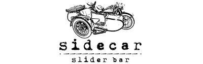 Sidecar Slider Bar
