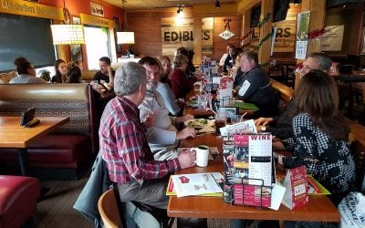 Applebee's Spotlight Lunch