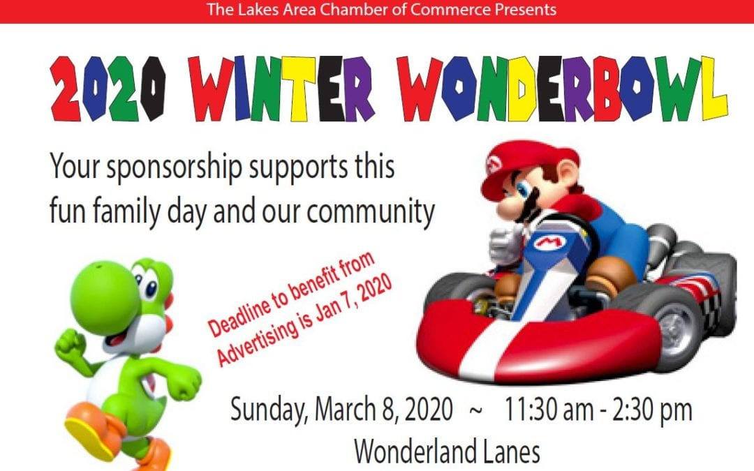 2020 Winter Wonder Bowl