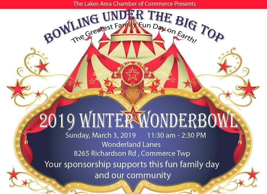 2019 Winter Wonder Bowl