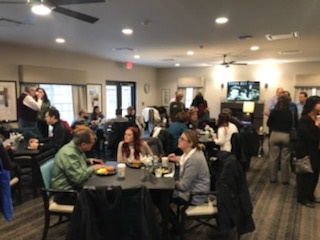 3rd Thursday Coffee Connect at The Villas at Westlake