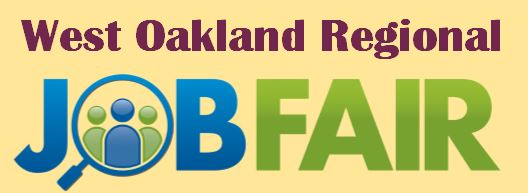 2020 West Oakland Regional Job Fair