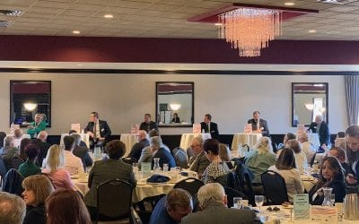 Annual State of the Lakes Luncheon