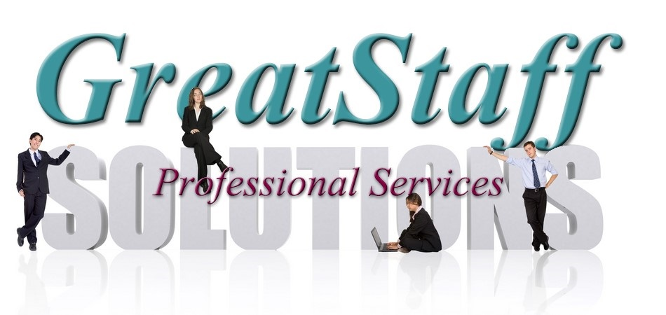 GreatStaff Solutions LLC