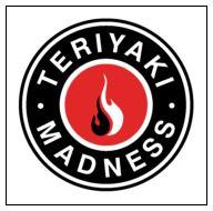 Teriyaki Madness - Wixom