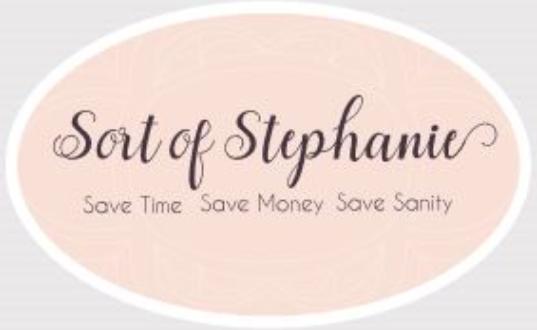 Sort of Stephanie