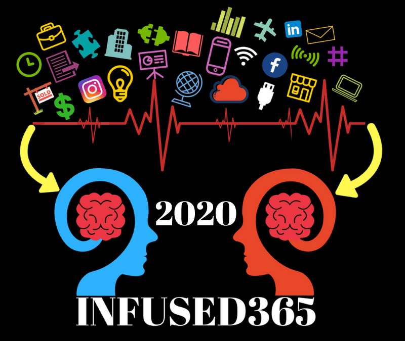 Infused 365 Business Conference 2020