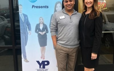 Young Professionals Group Education Breakfast