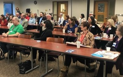 Healthcare Network Group meeting at DMC Huron Valley – Sinai Hospital