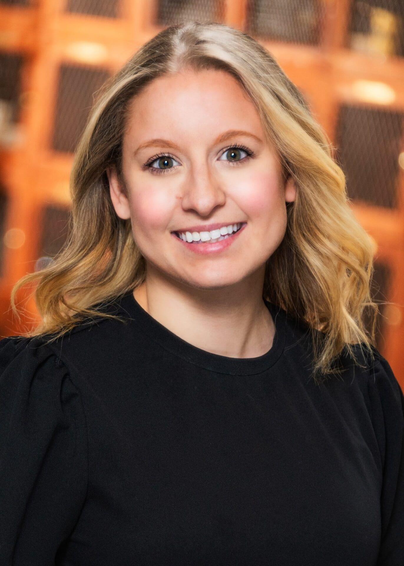 Jen Matschikowski