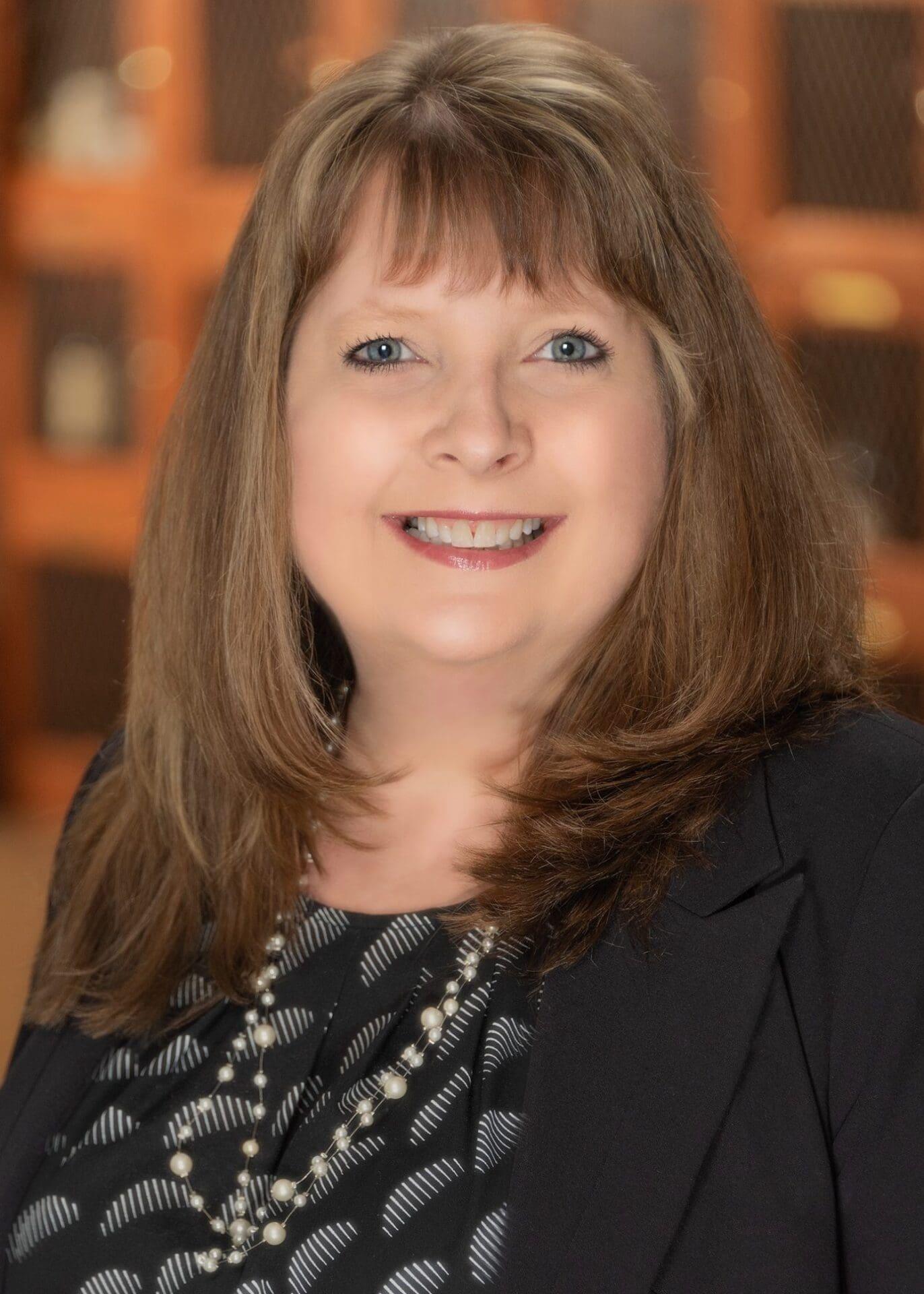 Sue Vanderwill